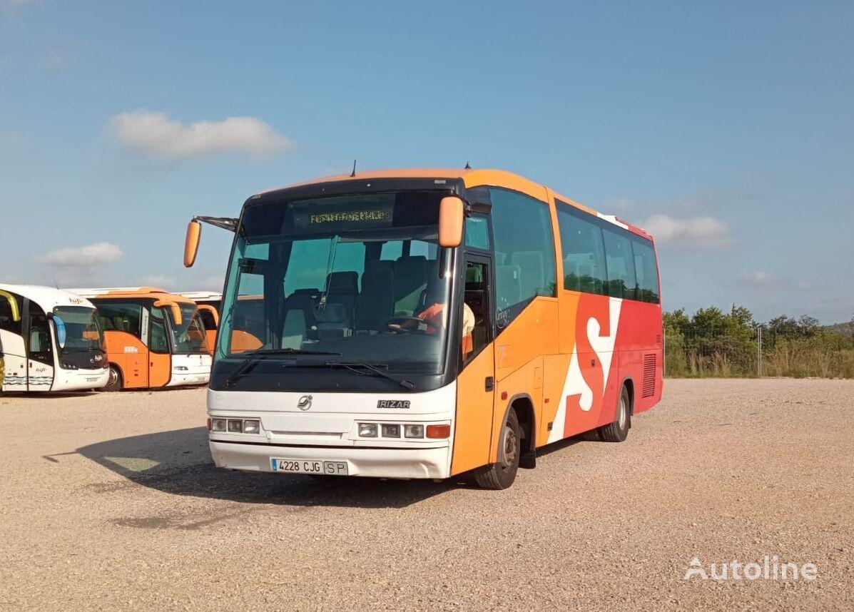 IVECO MIDIRIDER - IRIZAR CENTURY + 41 PAX coach bus