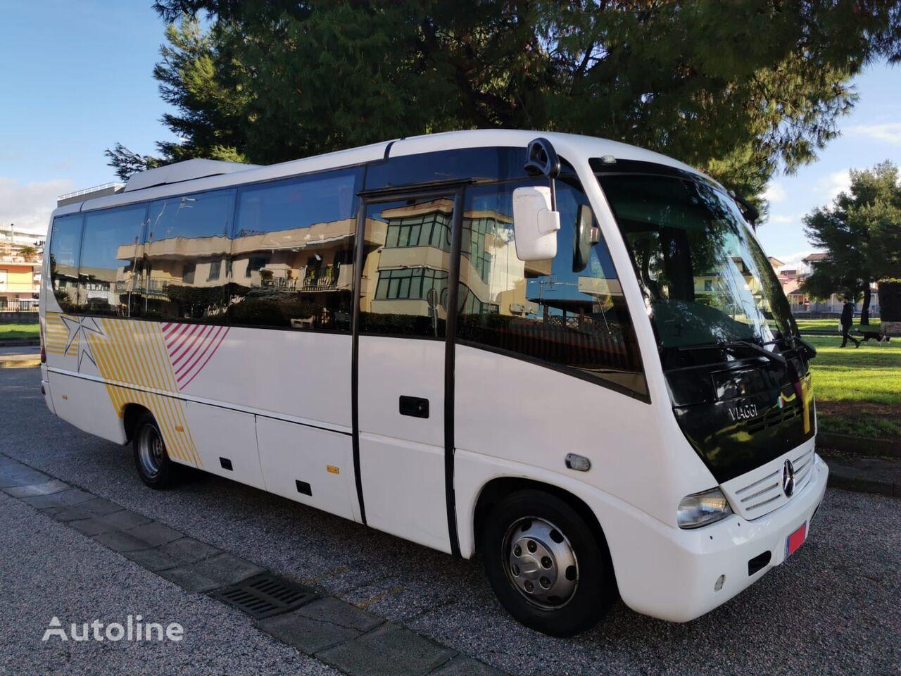 MERCEDES-BENZ Mercedes 818  30 POSTI MOLTO BELLO coach bus