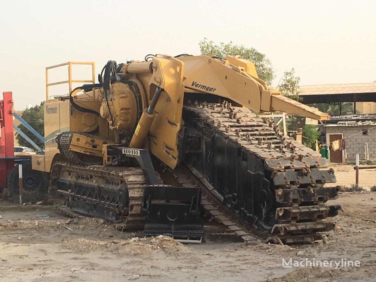 VERMEER  T1255 trencher