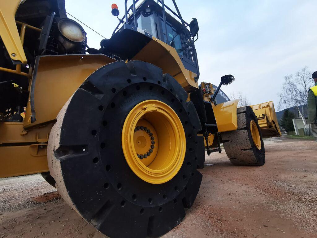 CATERPILLAR 950K 950 K G H M full industrial wheels wheel loader