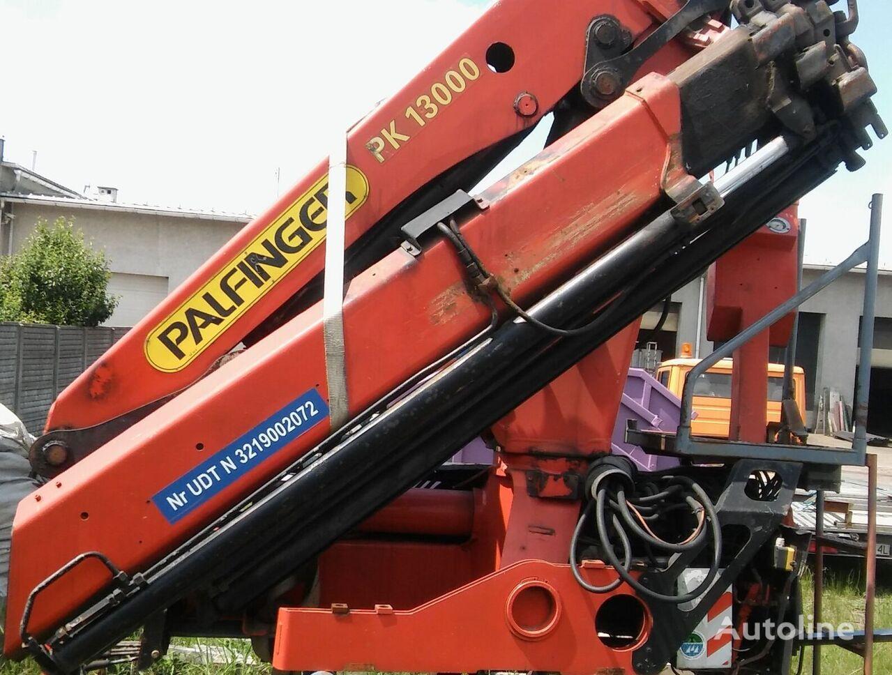 PALFINGER 13000 loader crane
