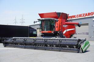 AGCO LAVERDA ML800 ARS , 1400 MTH  , NEW HEADER 10,7m , rotor , tank  grain harvester