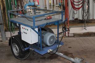 DEUTZ-FAHR DIA LAngenfeld SZ 65 / 2 36 irrigation machine