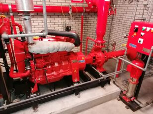 JOHN DEERE KFP 100-250 irrigation machine