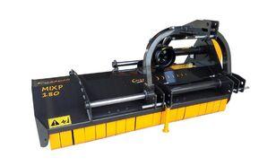 new Orizzonti MIX / P lawn mower