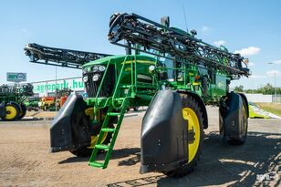JOHN DEERE 4730 (1002/2761 hours) 30 m boom, full AutoTrac and section cont self-propelled sprayer