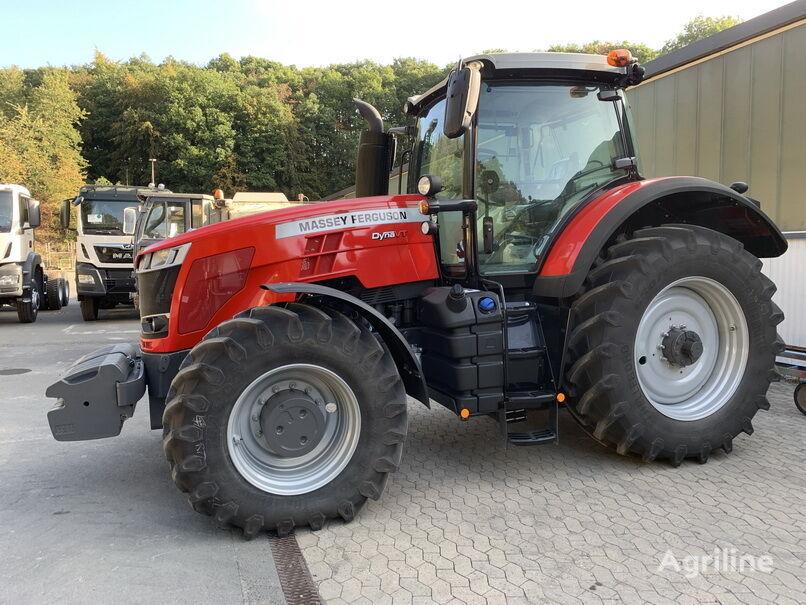 new MASSEY FERGUSON 8700S wheel tractor