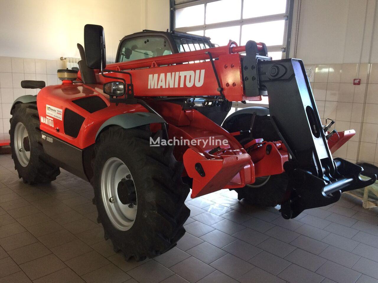 MANITOU MT 1030 telehandler