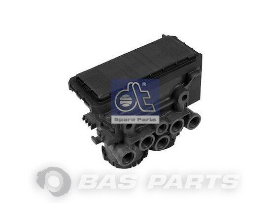DT SPARE PARTS EBS modulator for truck