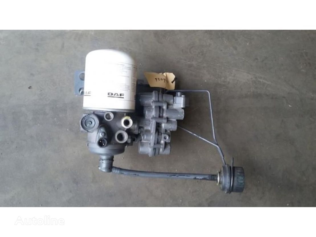 air conditioner dryer filter for DAF xf 105 truck