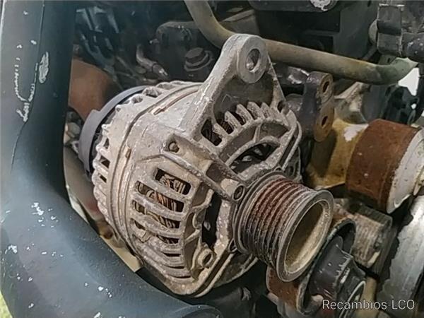 alternator for IVECO EuroCargo tector Chasis (Modelo 100 E 18) [5,9 Ltr. - 134 kW Diesel] truck