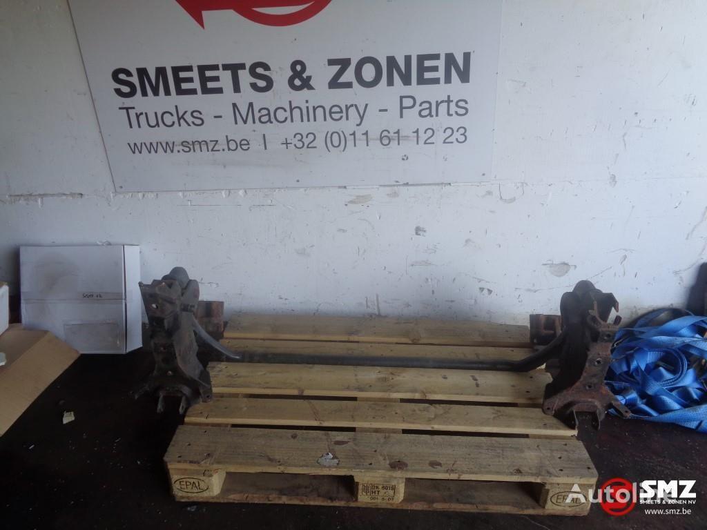 MERCEDES-BENZ Occ cabinesteun mercedes anti-roll bar for truck