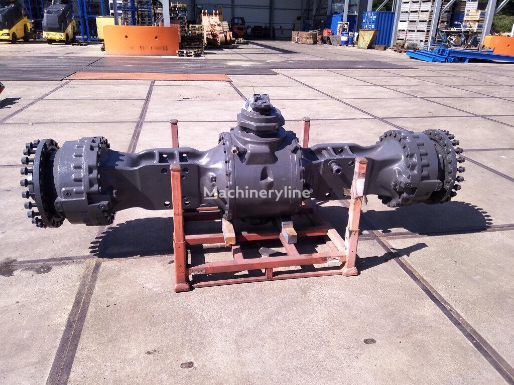 ZF axle for excavator