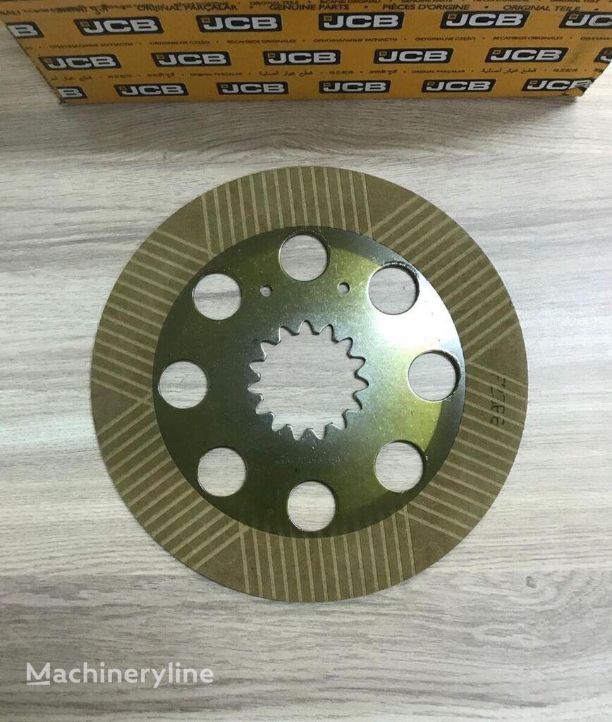 JCB brake disk for wheel loader