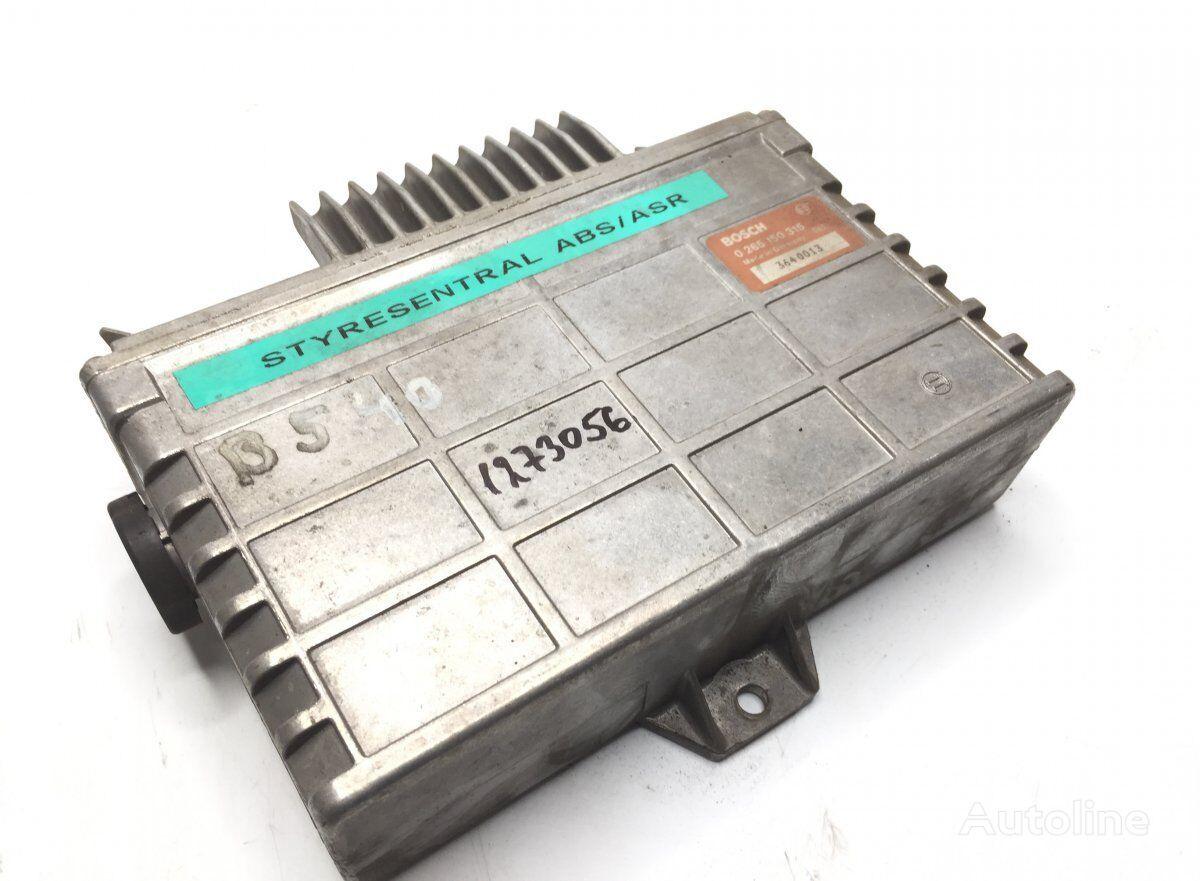 BOSCH control unit for MERCEDES-BENZ SK (1987-1996) truck