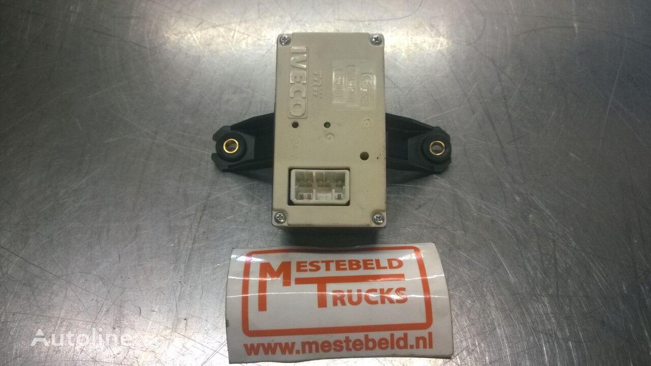 Deurvergrendeling regeleenheid control unit for IVECO Eurocargo truck
