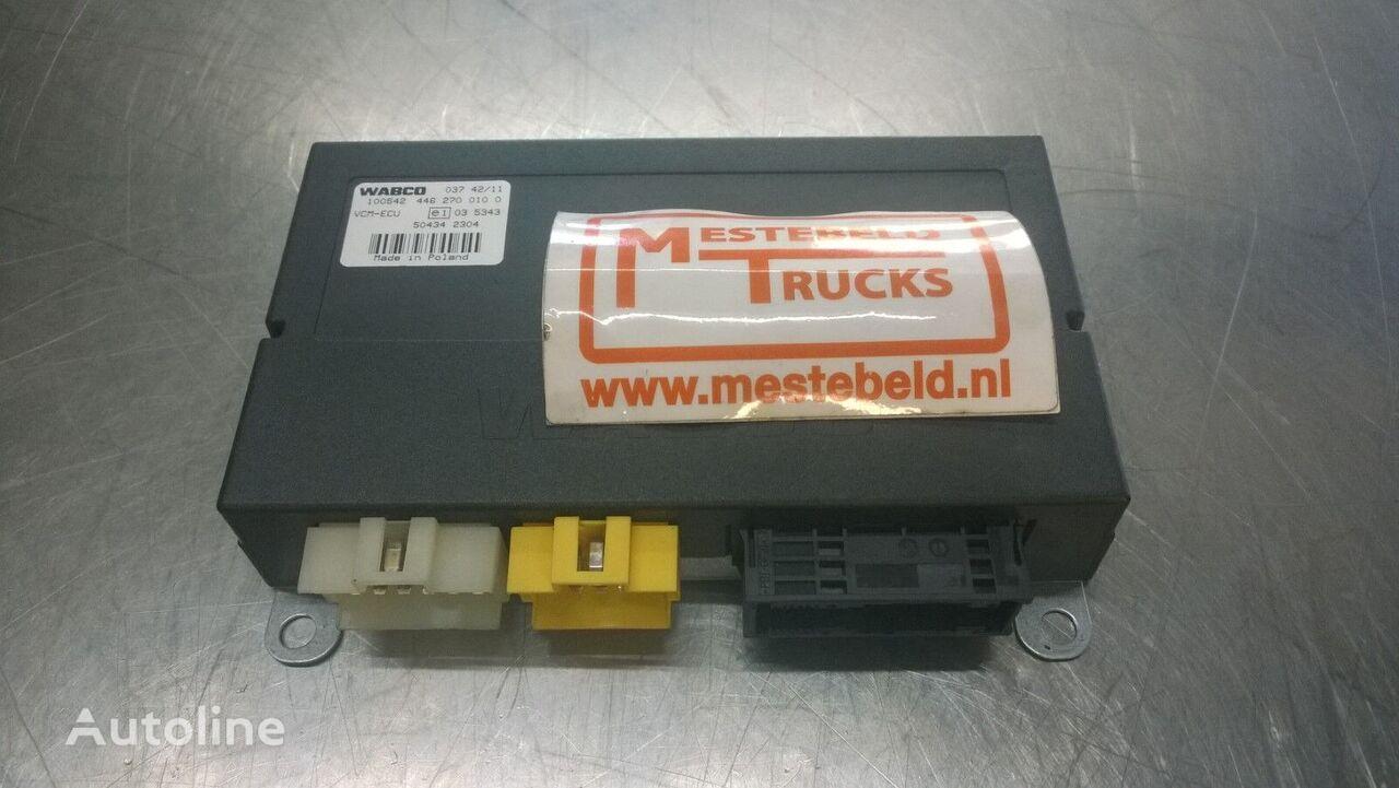 IVECO VCM-ECU control unit for truck