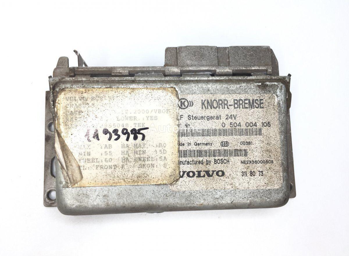 KNORR-BREMSE B10B (01.78-12.01) control unit for VOLVO B6/B7/B9/B10/B12/8500/8700/9700/9900 bus (1995-) bus