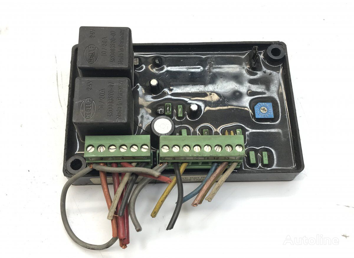 B12B (01.97-12.11) control unit for VOLVO B6/B7/B9/B10/B12/8500/8700/9700/9900 bus (1995-) bus