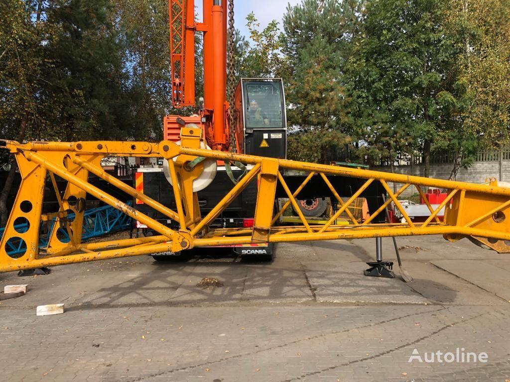 LIEBHERR LTM 1100/1 crane arm for mobile crane