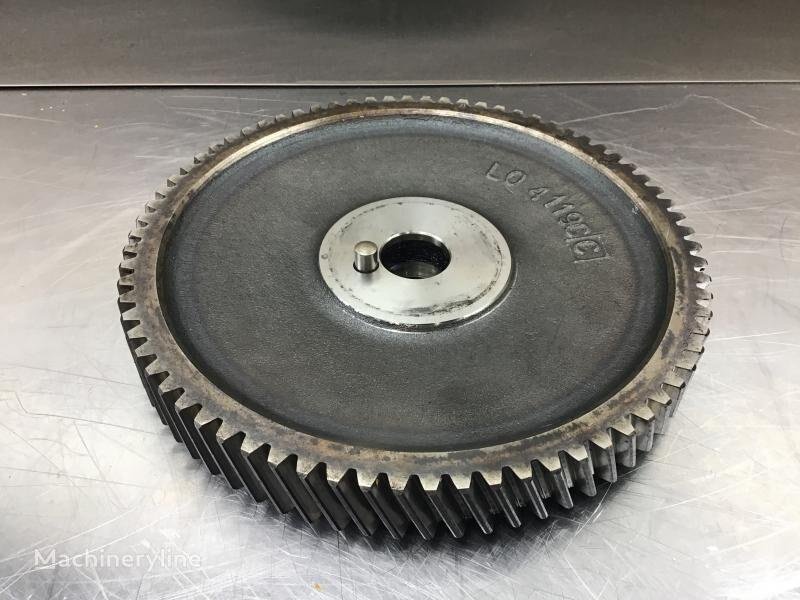 Gear Wheel crankshaft gear for LIEBHERR D904T/D904TB/D906T/D914T/D914TI excavator