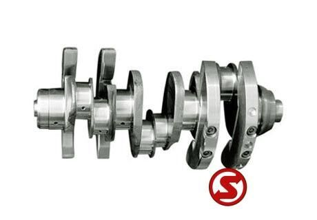 new MERCEDES-BENZ Krukas om501LA crankshaft for truck