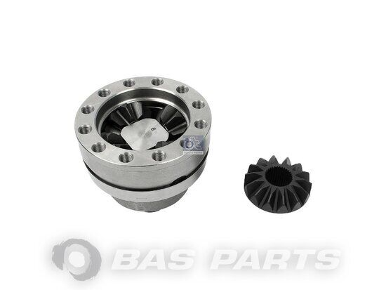 DT SPARE PARTS differential for truck
