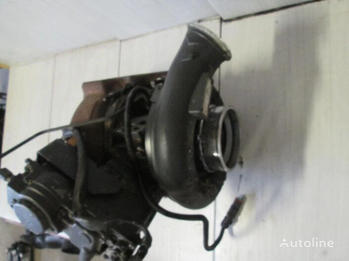 engine turbocharger for SCANIA tractor unit