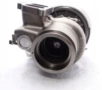new GARRETT engine turbocharger for SCANIA tractor unit
