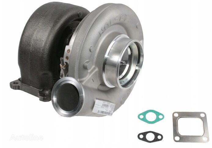new HOLSET engine turbocharger for SCANIA tractor unit