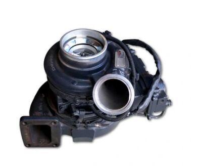 HOLSET engine turbocharger for SCANIA tractor unit