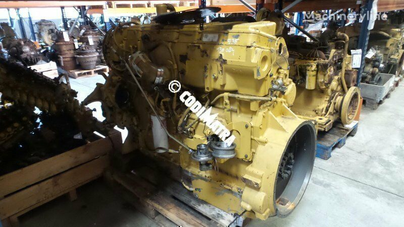 Moteur thermique 3406 engine for CATERPILLAR 735 articulated dump truck
