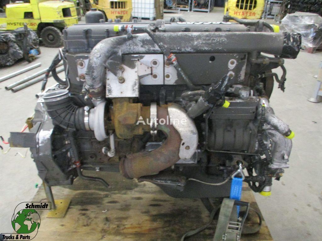engine for DAF CF75  truck
