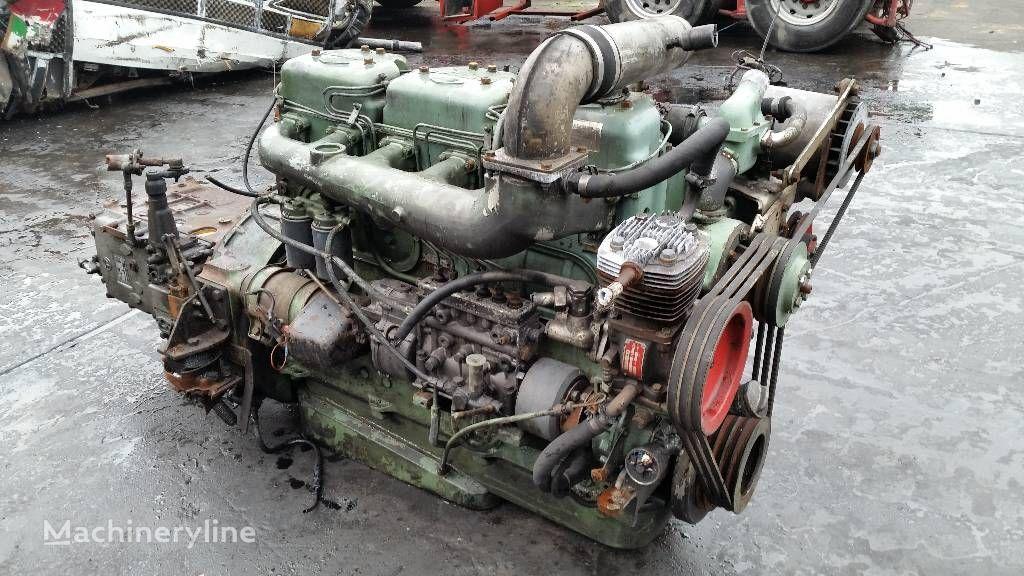henschel 3 6.80 engine for HANOMAG henschel 3 6.80 other construction machinery