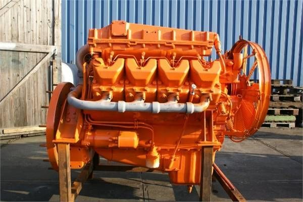 DSI 14 engine for SCANIA DSI 14 truck