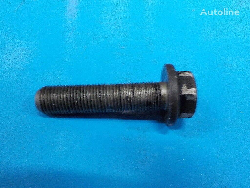 Bolt krepleniya kronshteyna natyazhitelya generatora MX fasteners for MERCEDES-BENZ tractor unit