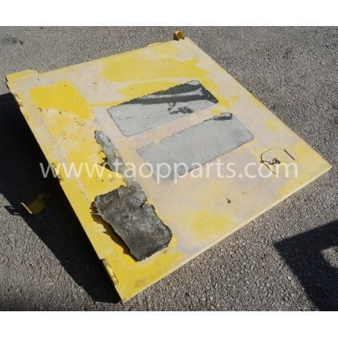 front fascia for KOMATSU HD465-5 construction equipment
