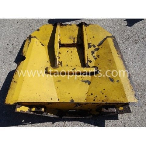 front fascia for VOLVO A40D construction equipment