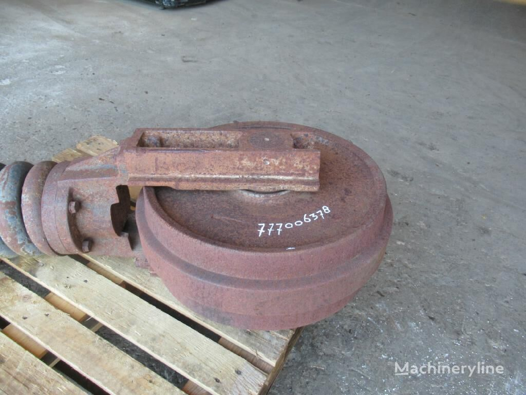HITACHI FH300 front idler for excavator