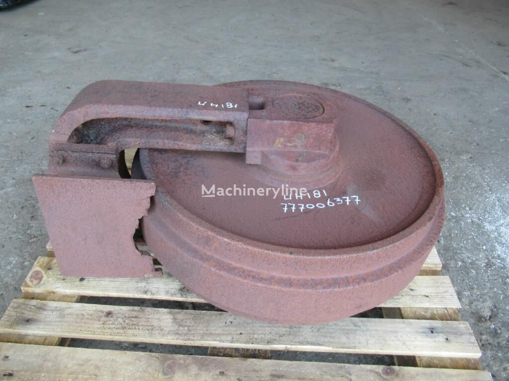 HITACHI UH181 front idler for excavator