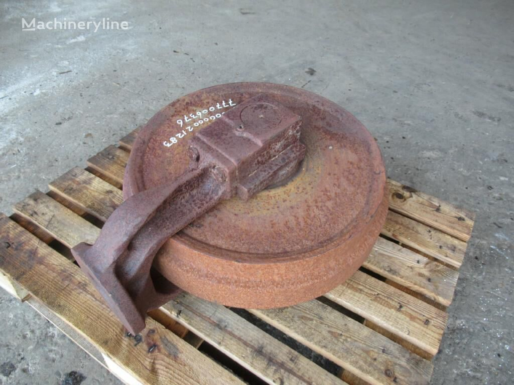 HITACHI ZX250LC-3 front idler for excavator