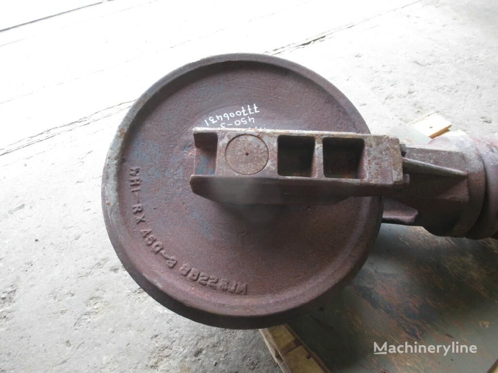 HYUNDAI 450-3 front idler for excavator