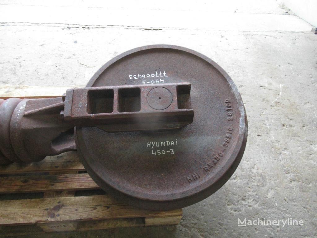 HYUNDAI 450-3 front idler for excavator