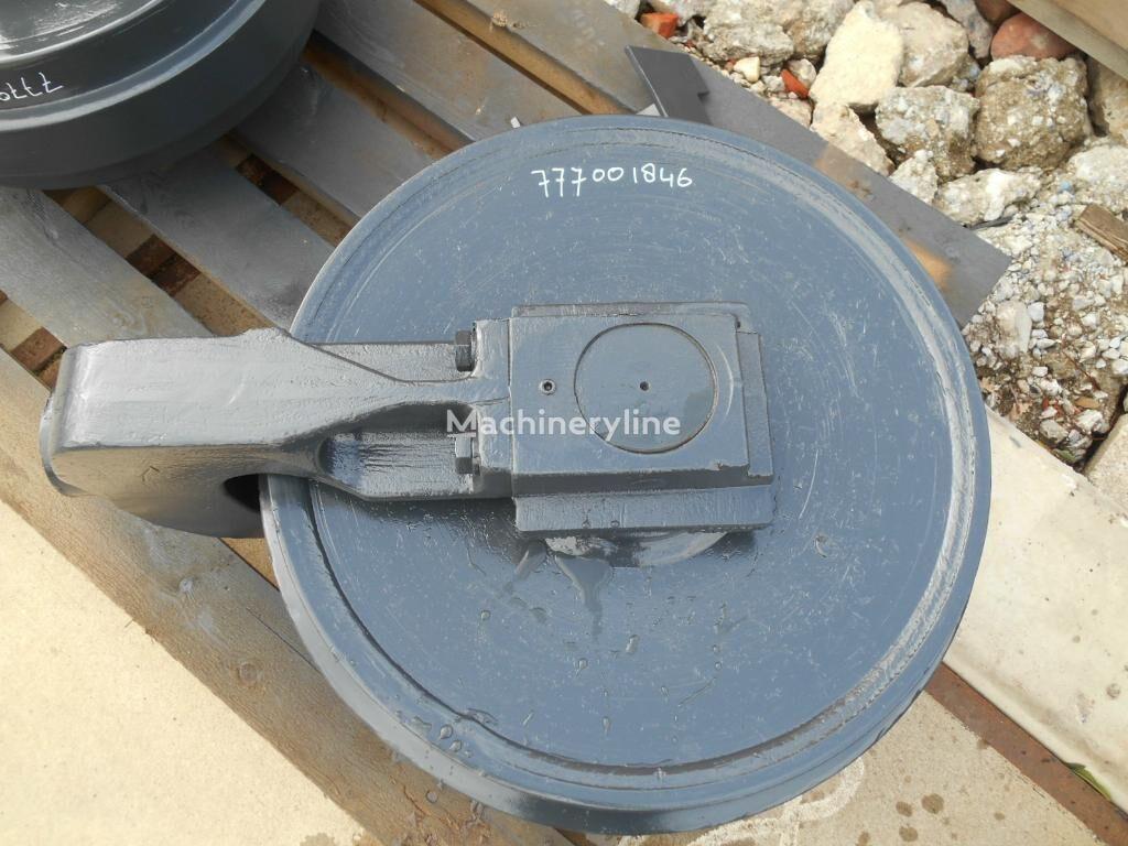 Unknown - Unknown front idler for excavator
