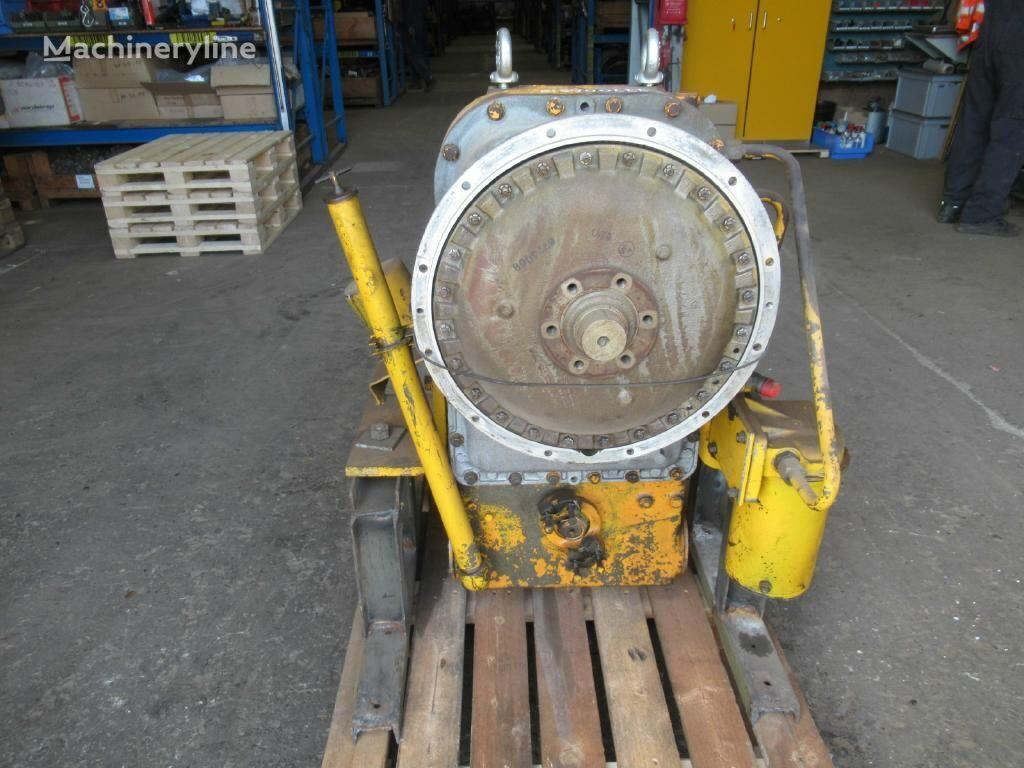 Allison TT2221-1 gearbox for excavator