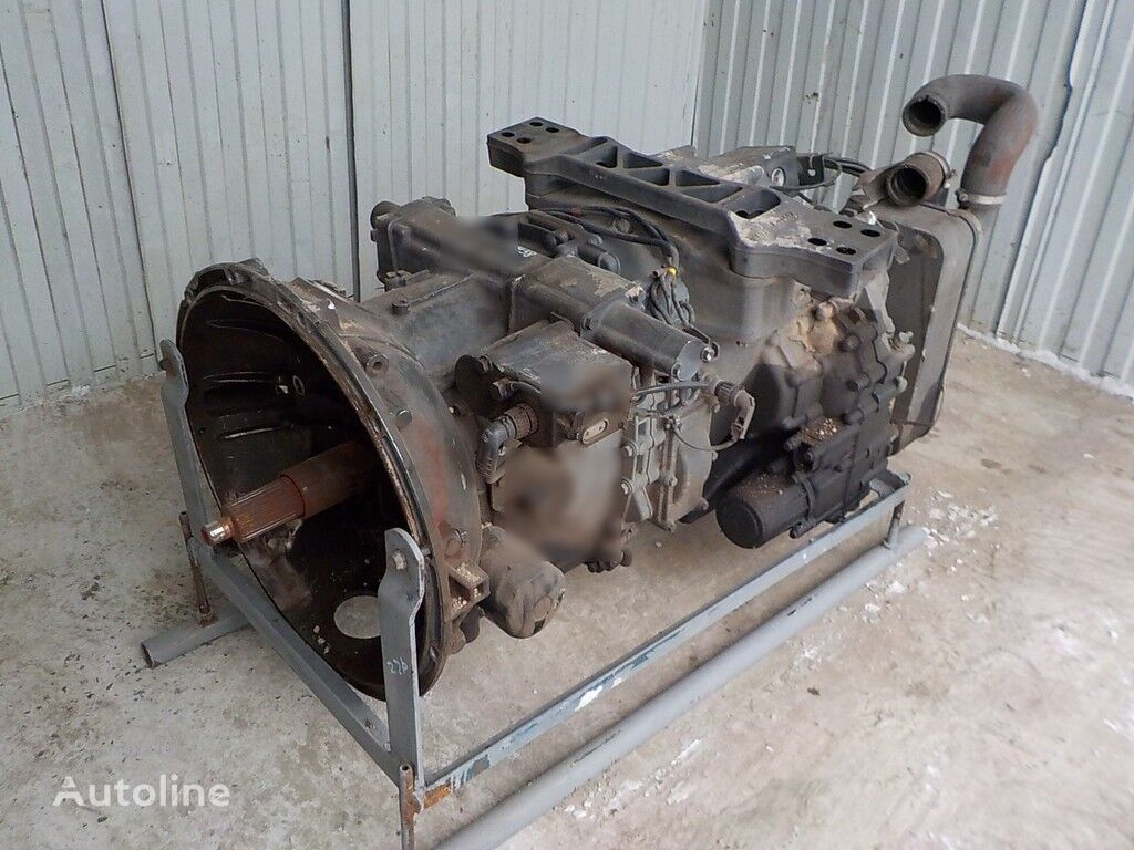 GRS895R/OPTICRUISE gearbox for SCANIA 5-oy serii  truck