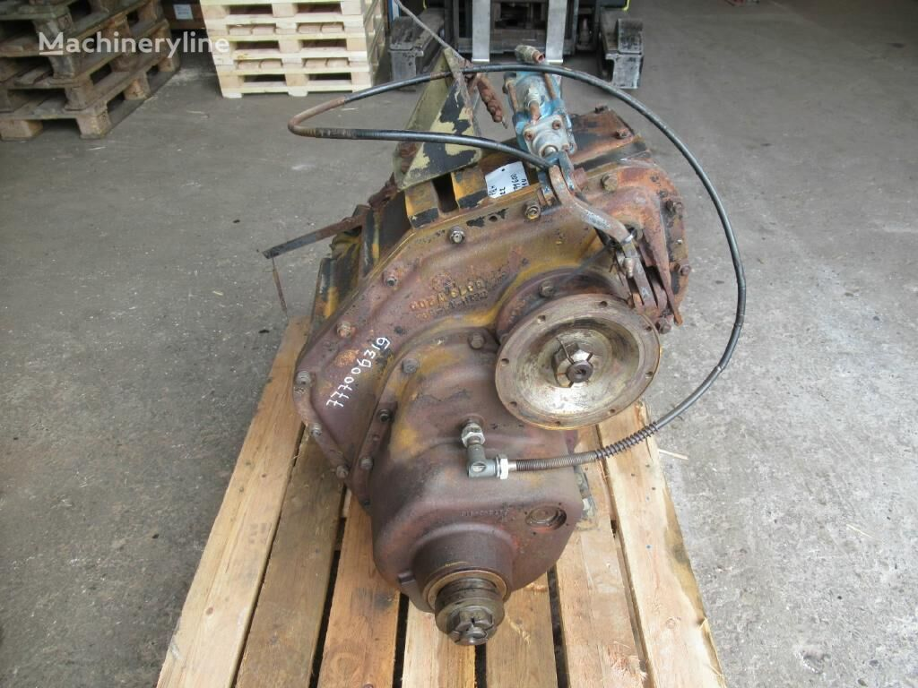P&H GMPG455/26 gearbox for excavator