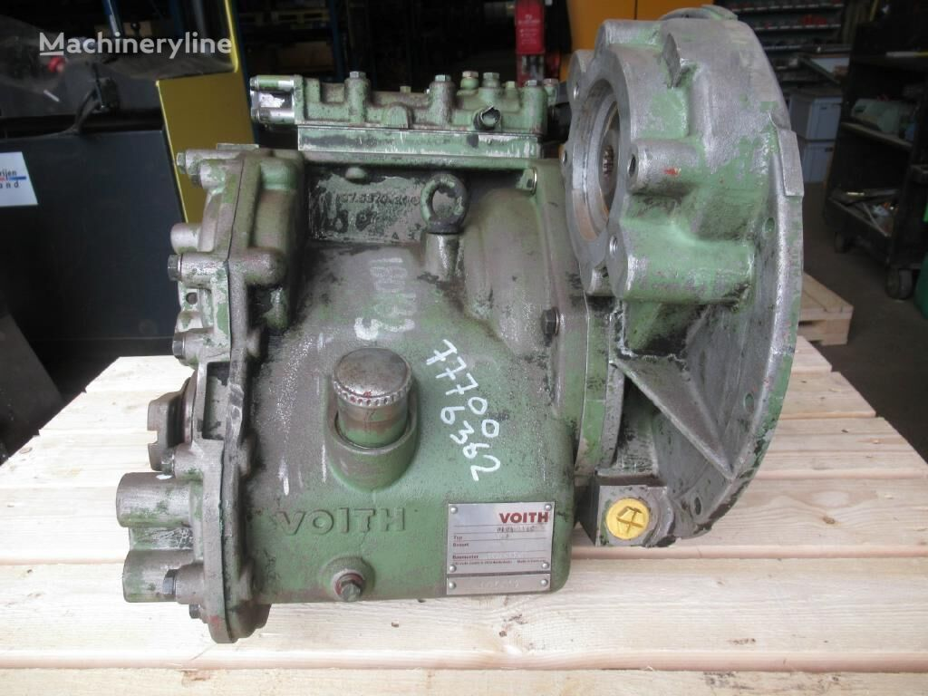 Voith Diwamatic 845 gearbox for excavator
