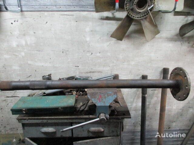 DAF half-axle for DAF XF 95 tractor unit