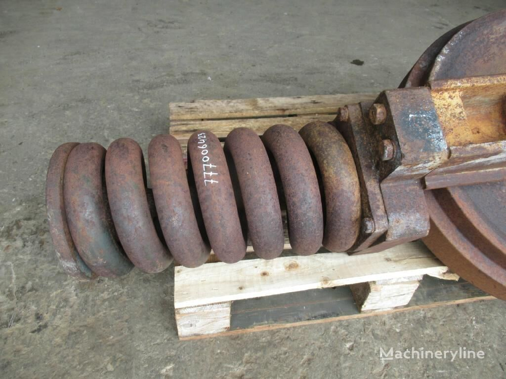 LIEBHERR hydraulic cylinder for excavator
